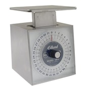 Edlund Mechanical Dial Scale 2 Lbs. Silver