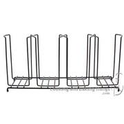 Dispense-Rite Cup/Lid Dispenser Rack (WR-4)