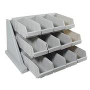 Cambro 3-Tier Organizer Rack (12RS12480)