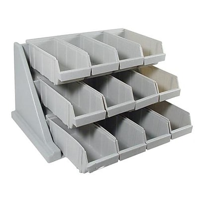Cambro 3-Tier Organizer Rack (12RS12480)