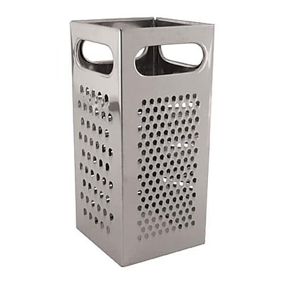 Winco 4-Sided Cheese Grater (SQG-4)