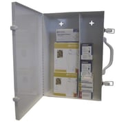 First Aid Only® Custom 2 Shelf First Aid Kit (90714)
