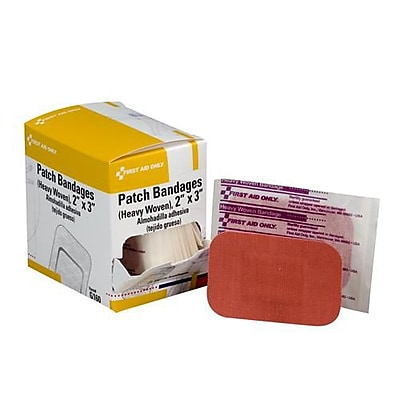 First Aid Only® Adhesive Bandages, 2