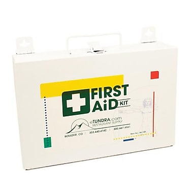 First Aid Only® 25 Person First Aid Kit (9008TUNDRA)