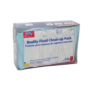 First Aid Only® Body Fluid Clean-Up Kit (214-P)