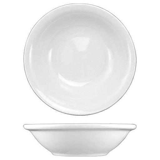 International Tableware 4 3/4 Oz Dover™ Porcelain Fruit Bowl, 36/Pack (DO-11)