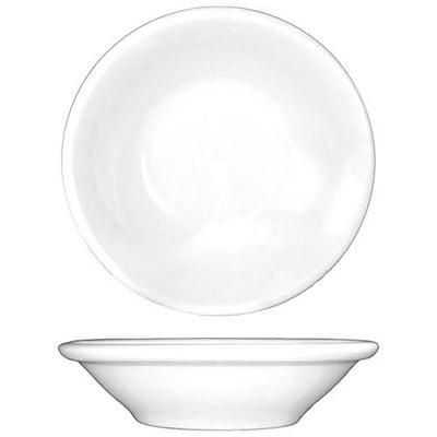 International Tableware 4 3/4 Oz Porcelain Brighton™ Fruit Bowl, 36/Pack (BR-11)