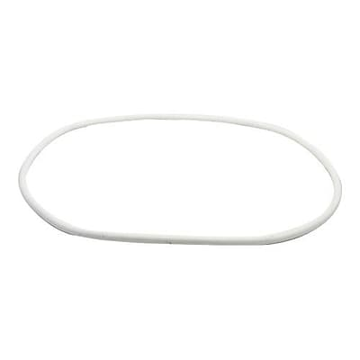 Carlisle White Cateraide™ Gasket, 1/Pack (PC301GA02)