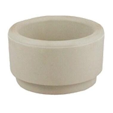 Winco Rubber Scrap Block, 12/Pack (RSB-6)