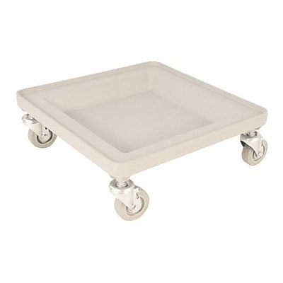 Cambro Gray Dish Rack Dolly (CDR2020-151)