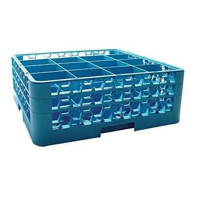 Carlisle Glass Rack, 3/Pack (RG16-214)