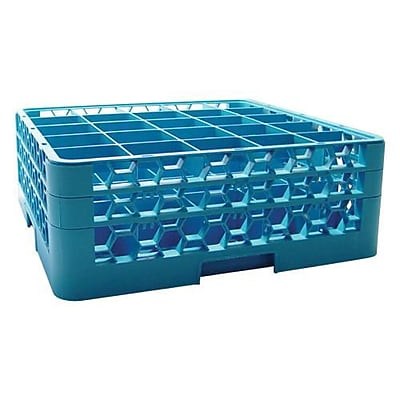 Carlisle Glass Rack, 4/Pack (RG25-214)