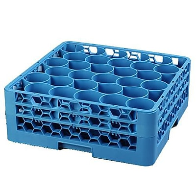 Carlisle Glass Rack, 6/Pack (RW30-114)