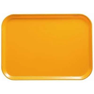 Cambro Mustard 14 x 18