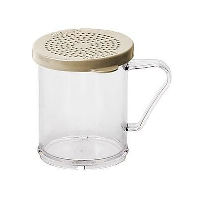 Cambro Camwear Salt and Pepper Shaker (96SKRD135)