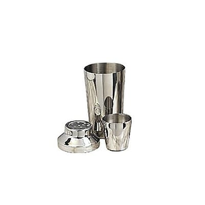 American Metalcraft Mirror Cocktail Shaker, 16