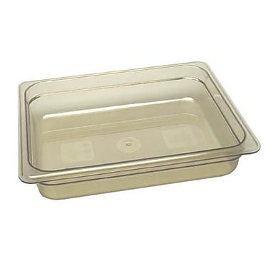Cambro 1/2 Size H-Pan™ Food Pan (22HP772)