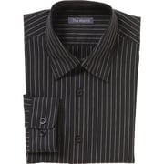 Chef Works Onyx Dress Shirt, Large (D300-CDA-L)
