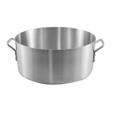 Update International Aluminum Brazier, 18 Qt. (ABR-18HD)