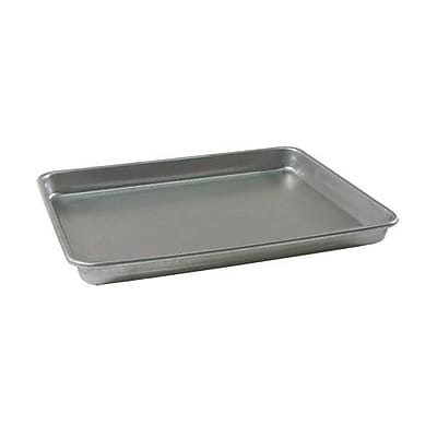Winco Quarter Size Aluminum Sheet Pan, 24/Pack (ALXP-1013 )