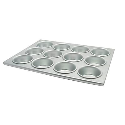 """""Winco Muffin Pan, 2 3/4"""""""", 12/Pack (AMF-12)"""""" 2479398"