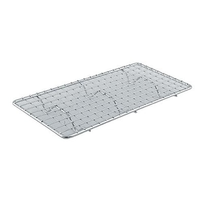 Update International Third Size Pan Grate, 10.1