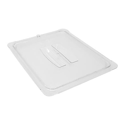 Carlisle 1/2 Size StorPlus™ Food Pan Cover, 12 3/4