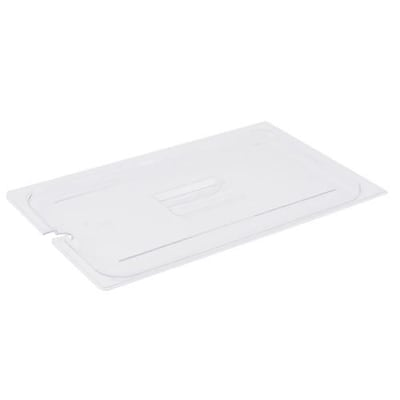 Cambro Full Size Camwear® Notched Cover, 1