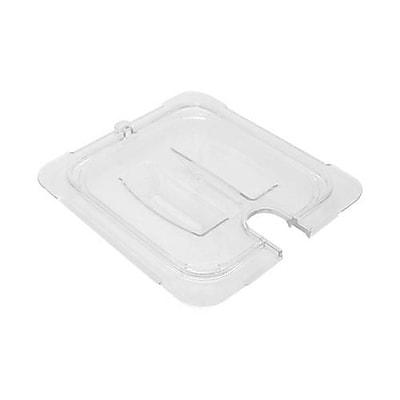Carlisle 1/6 Size StorPlus™ Food Pan Cover, 6 3/4