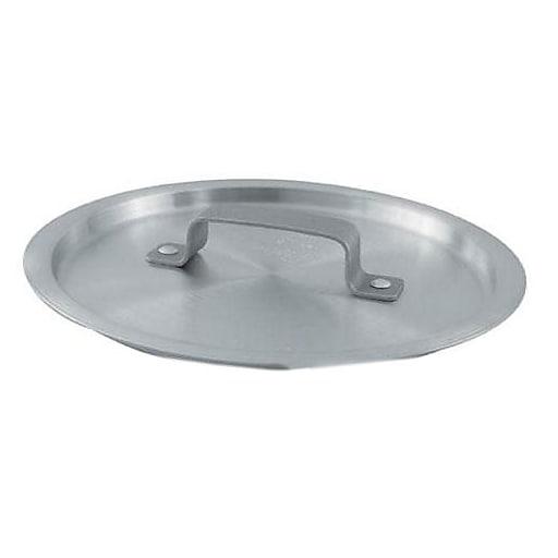 Update International Aluminum Sauce Pan Cover, 10 Qt. (ASPC-10)