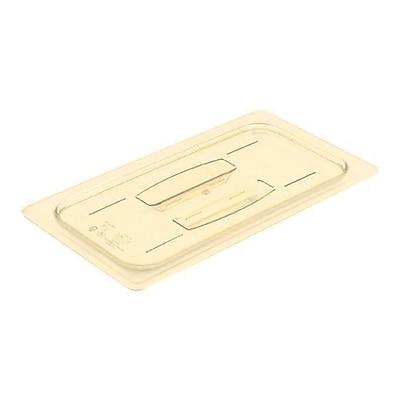Cambro 1/3 Size H-Pan™ Cover, 12 3/4