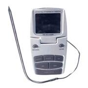 """Comark 392 F Digital Thermometer, White, 5.8"""" W x 9.4"""" L x 1"""" H"""
