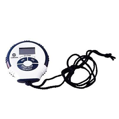 Comark 99 min Digital Timer, Blue/White