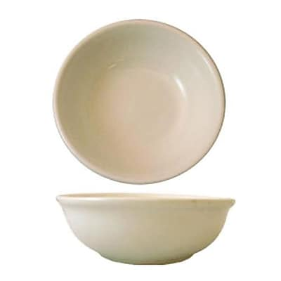 International Tableware 16 Oz Roma™ Nappie Bowl With Rolled Edge, 36/Pack (RO-18)
