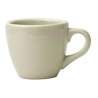International Tableware 3 1/2 Oz. Roma™ A.D. Teacup, 36/Pack (RO-35)