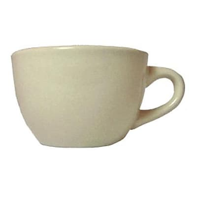 International Tableware 7 Oz. Valencia™ Low Teacup, 36/Pack (VA-1)