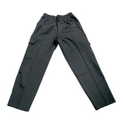 Chef Works J54 Cargo Pants, Black, Medium (CPBL-M)