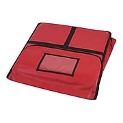 """Update International 18 """" x 18"""" Pizza Delivery Bag (PIB18)"""