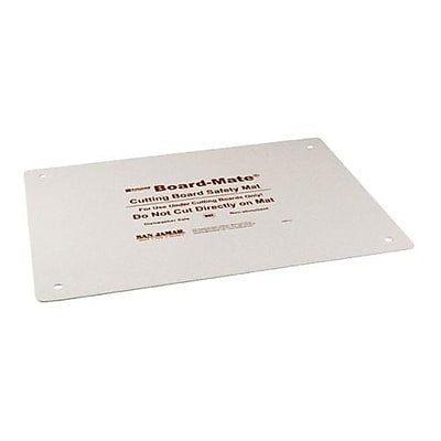 "San Jamar 16"" x 22"" Cutting Board Mat (CBM1622)"