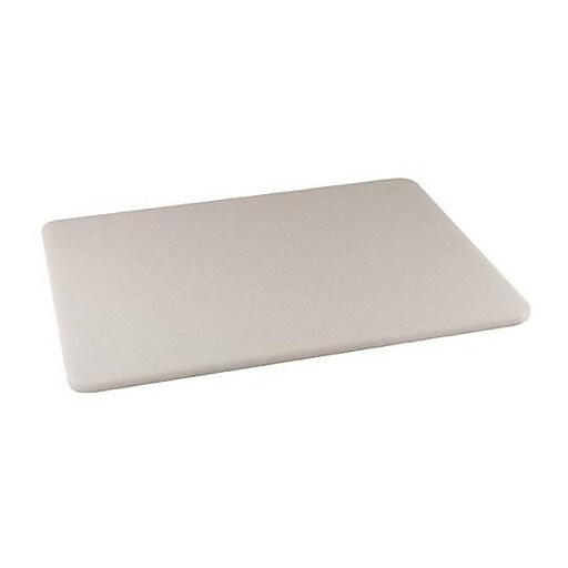 """Carlisle 15"""" x 20"""" White Spectrum® Cutting Board (1088402)"""