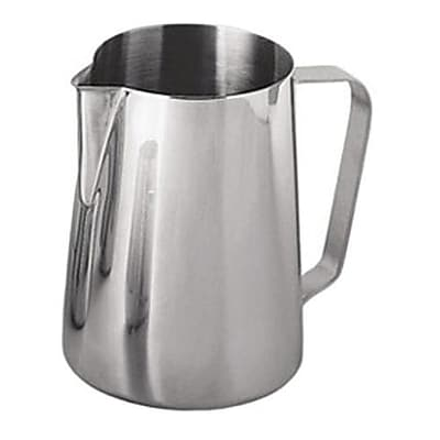 Update International 50 Oz Frothing Pitcher (EP-50)