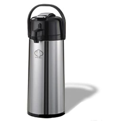 Service Ideas Eco-Air 2.5 L Glass Lined Airpot (ECAL25S)