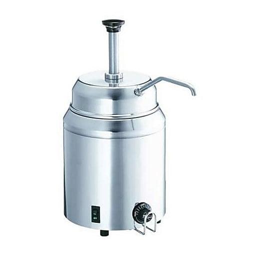 Server Heated Food Server w/ Pump (82060)