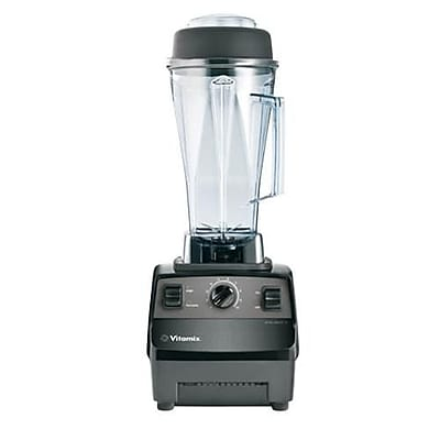 Vitamix 64 Oz. Vita-Prep® Commercial Blender, Black, 8