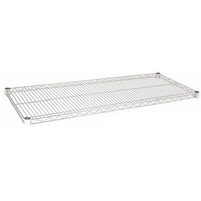 Focus Foodservice Chrome Plated Wire Shelf, 14