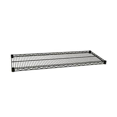Focus Foodservice Epoxy Coated Wire Shelf, 24