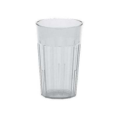 Cambro Newport 7.7 Oz. Fluted Tumbler, 36/Pack (NT8152 )