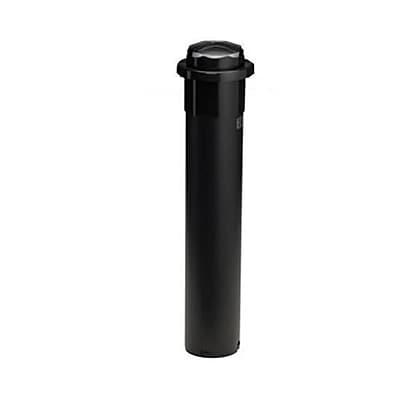 San Jamar EZ-Fit® 8-24 Oz. Drop-In Lid Dispenser (L2200C)