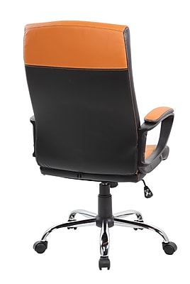 United Chair Industries LLC High-Back Desk Chair WYF078279496496
