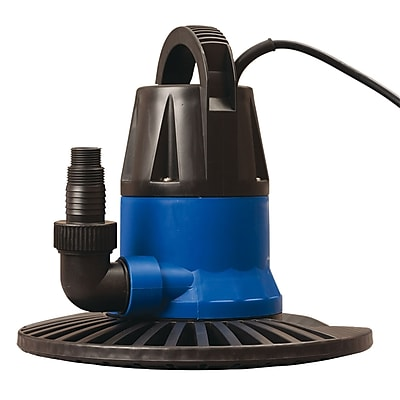 Blue Wave Super Dredger 2450 GPH In-Ground Winter Cover Pump With Base (NW2353)